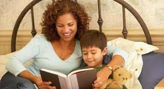 Parents Promoting Literacy
